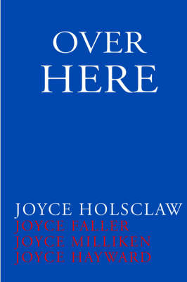 Over Here (Paperback)