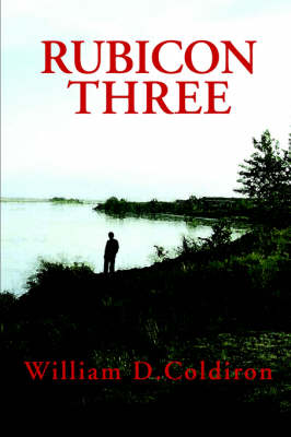 Rubicon Three (Paperback)