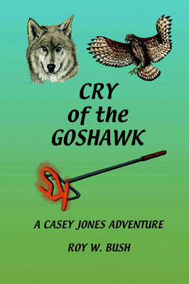 Cry of the Goshawk (Paperback)