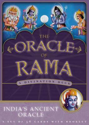 Oracle of Rama (Hardback)