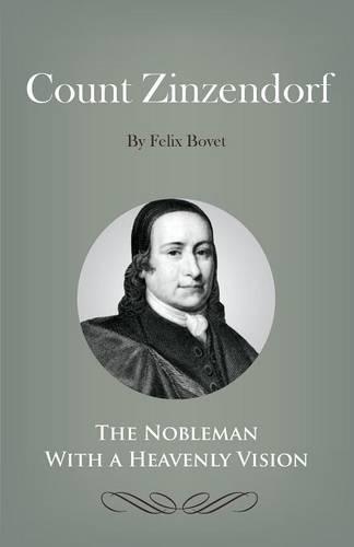Count Zinzendorf (Paperback)