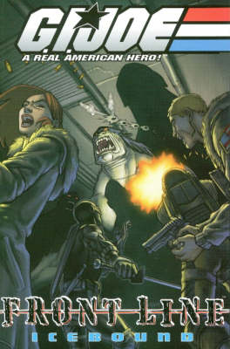 G.I. Joe: Frontline - Icebound: v. 2 (Paperback)