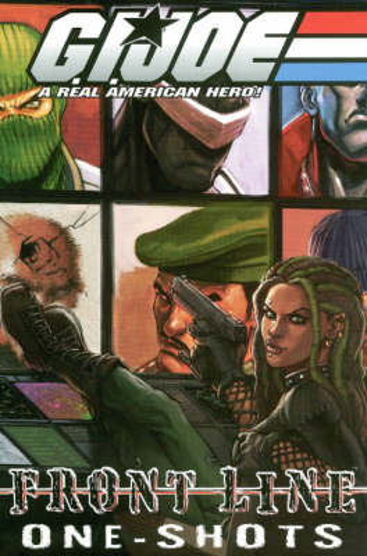 G.I. Joe: Frontline - One Shots: v. 4 (Paperback)