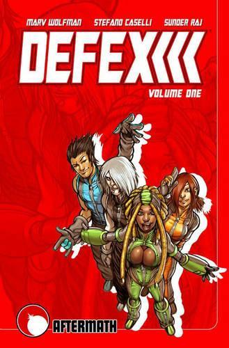 Defex (Paperback)