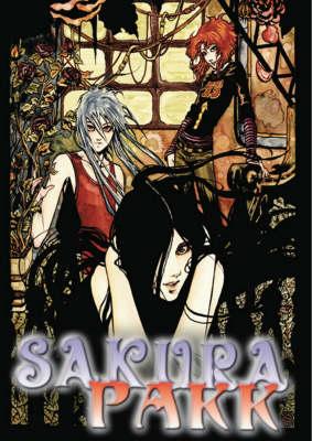 Sakura Pakk: v. 1 (Paperback)