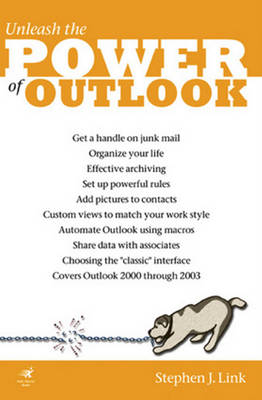 Power Outlook: Unleash the Power of Outlook 2003 (Paperback)