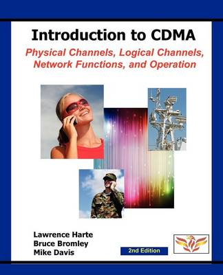Introduction to Cdma, 2nd Edition (Paperback)
