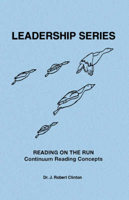 Reading on the Run, Continuum Reading Concepts (Paperback)
