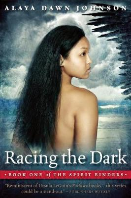 Racing the Dark - Spirit Binders (Paperback)