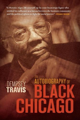 An Autobiography of Black Chicago (Paperback)