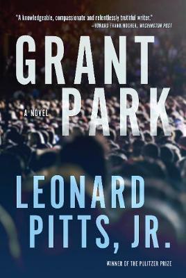 Grant Park (Hardback)