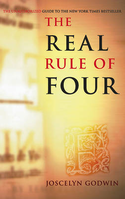 The Real Rule of Four: The Unauthorized Guide to the New York Times #1 Bestseller (Paperback)