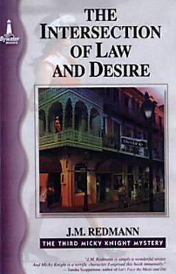 The Intersection of Law and Desire (Paperback)