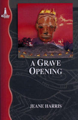 A Grave Opening: A Delia Ironfoot Mystery (Paperback)