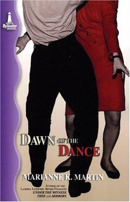 Dawn Of The Dance (Paperback)
