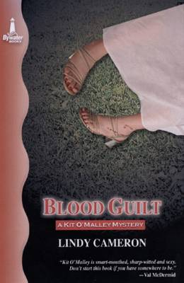 Blood Guilt: A Kit O'Malley Mystery (Paperback)