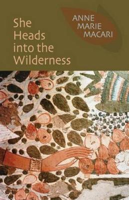 She Heads into the Wilderness (Paperback)