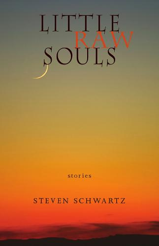 Little Raw Souls (Paperback)