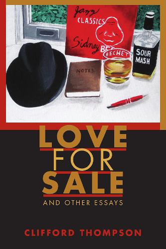 Love for Sale: And Other Essays (Paperback)