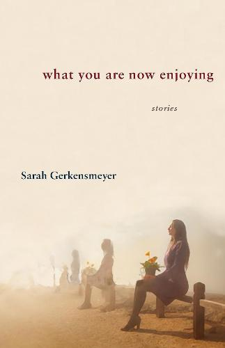 What You Are Now Enjoying (Paperback)