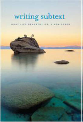 Writing Subtext: What Lies Beneath (Paperback)