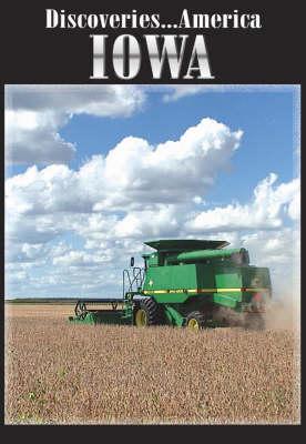 Iowa: DVDDAIA - Discoveries... America S. (DVD)
