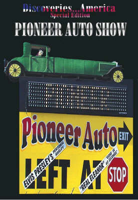 Pioneer Auto Show: DVDDASE6 - Discoveries... America S. (DVD)