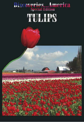 Tulips: DVDDASE8 - Discoveries... America S. (DVD)