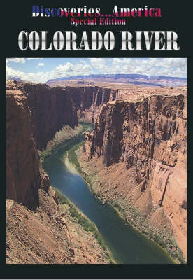 Colorado River: DVDDASE7 - Discoveries... America S. (DVD)