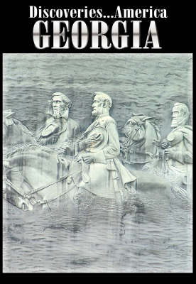 Georgia: DVDDAGA - Discoveries... America S. (DVD)