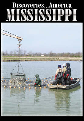 Mississippi: DVDDAMS - Discoveries... America S. (DVD)
