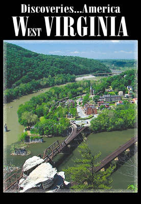 West Virginia: DVDDAWV - Discoveries... America S. (DVD)