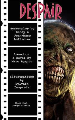 Despair: The Screenplay (Paperback)