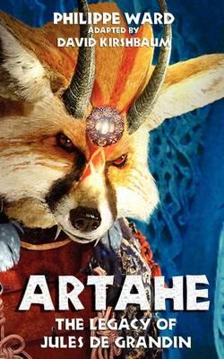 Artahe: The Legacy of Jules De Grandin (Paperback)