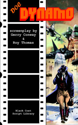 Doc Dynamo: The Screenplay (Paperback)