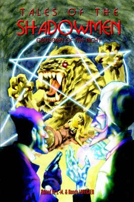 Tales of the Shadowmen 2: Gentlemen of the Night (Paperback)