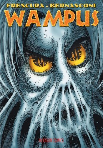 Wampus (Vol. 1) (Paperback)