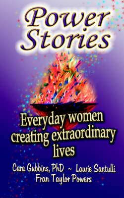 Power Stories (Paperback)
