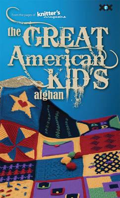 The Great American Kid's Afghan (Paperback)