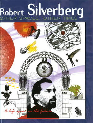 Other Spaces, Other Times: A Life Spent in the Future (Hardback)