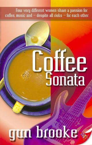 Coffee Sonata (Paperback)