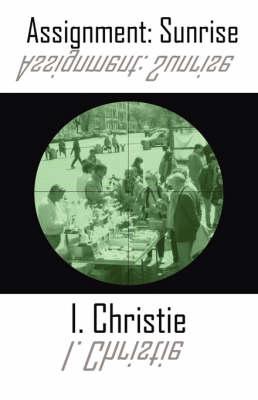 Assignment Sunrise (Paperback)