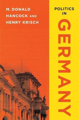 Politics in Germany (Paperback)