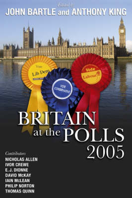 Britain at the Polls 2005 (Paperback)
