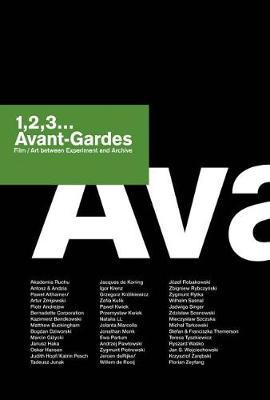 1, 2, 3... Avant-Gardes (Paperback)