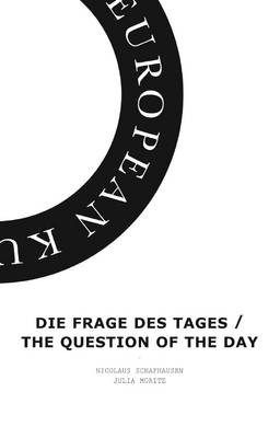 The Question of the Day (Paperback)