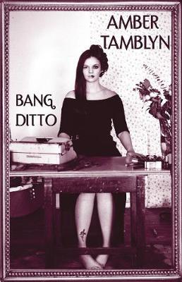 Bang Ditto (Hardback)