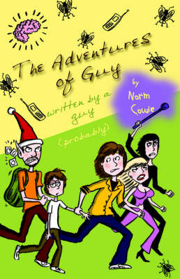 The Adventures of Guy (Paperback)