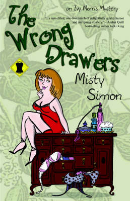 The Wrong Drawers (Paperback)
