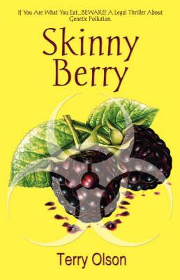 Skinny Berry (Paperback)